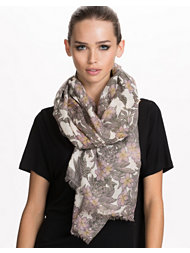 Pieces Odell Long Scarf