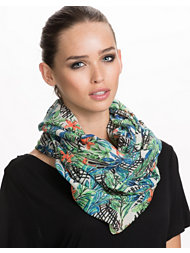 Pieces PS Ciwi Tube Scarf