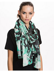 Pieces PS Corna Long Scarf