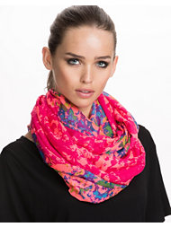 Pieces PS Villy Tube Scarf
