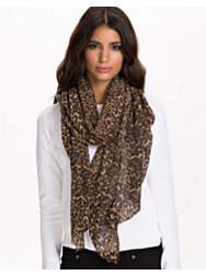 Pieces Micol Long Scarf