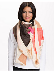 Pieces New Selma Scarf