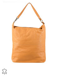 Pieces Monie Leather Bag