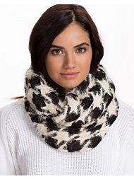 Pieces Kooth Tube Scarf