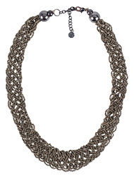 Pieces Elami Thin Necklace