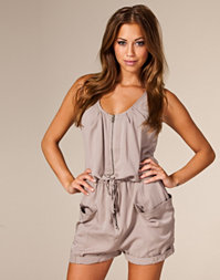 m By M - Aways Playsuit