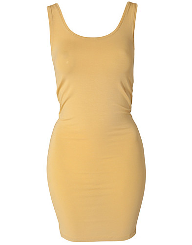 TOPPE - M BY M / LINA LONG TANK - NELLY.COM