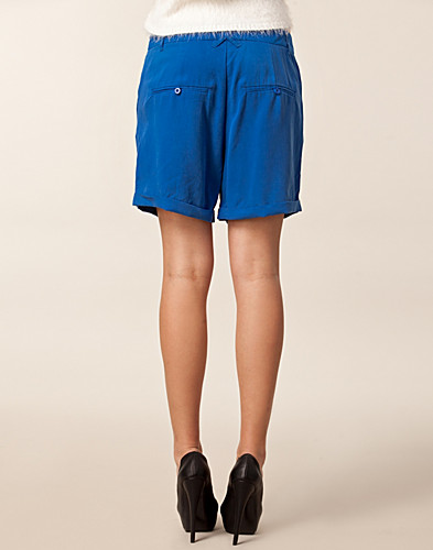 TROUSERS & SHORTS - M BY M / BANDIT SHORTS - NELLY.COM