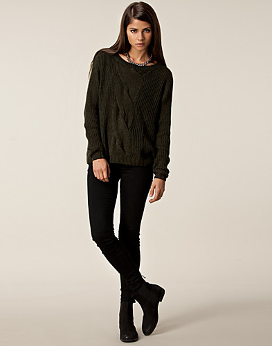 JUMPERS & CARDIGANS - M BY M / SUSPECT KNIT - NELLY.COM