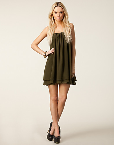 DRESSES - M BY M / BABETTE DRESS - NELLY.COM