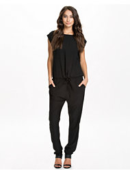 mbyM Gordon Harris Flirt Jumpsuit