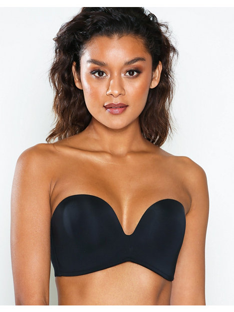 Ultimate Strapless Bra