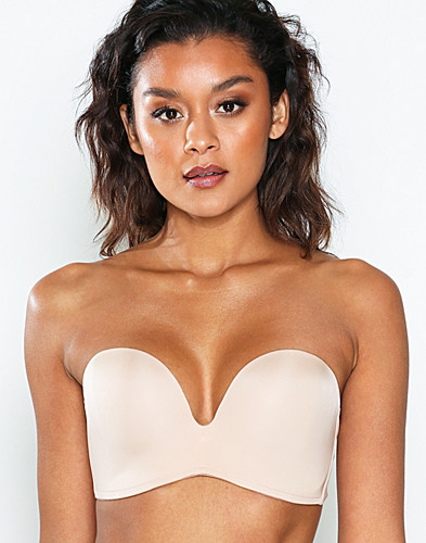 BH & TOPPAR - WONDERBRA / ULTIMATE STRAPLESS BRA - NELLY.COM