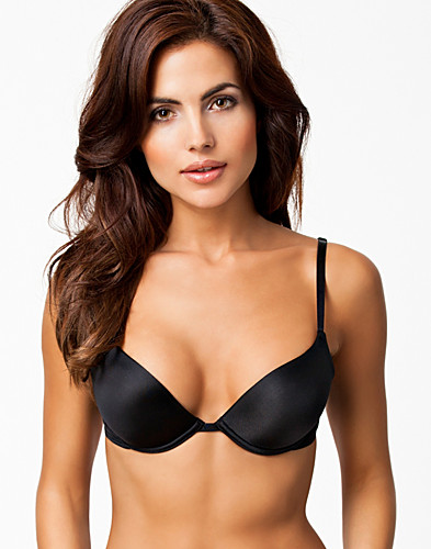 BH'S & TOPS  - WONDERBRA / GEL PUSH UP BRA - NELLY.AT