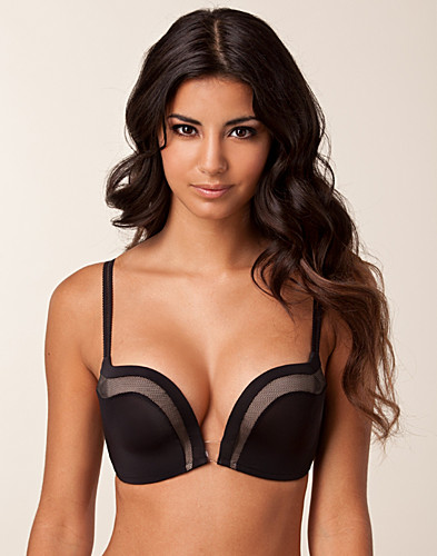 BRAS & TOPS - WONDERBRA / ULTIMATE PLUNGE BRA - NELLY.COM