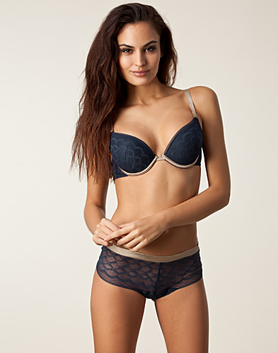 BRAS & TOPS - WONDERBRA / LIMITED EDIT GEL BRA - NELLY.COM