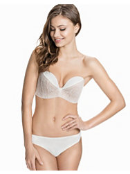 Wonderbra Perfect Strapless Bra Set