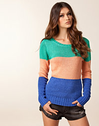 Object - Grace Knit Pullover