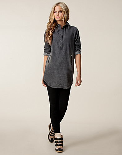 BLOUSES & SHIRTS - OBJECT / LONDON TRUE DRESS - NELLY.COM