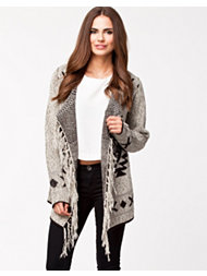 Object Zack Knit Cardigan