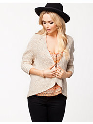 Object Holly Knit Cardigan