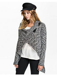 Object Deanna Buckle Cardigan