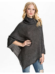 Object Hannu Knit Poncho