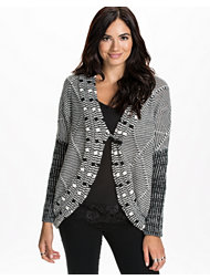 Object Gemma Knit Cardigan