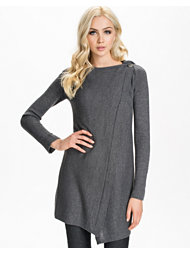 Object Deanna Long Knit
