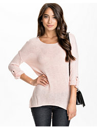 Object Ditte Knit Pullover