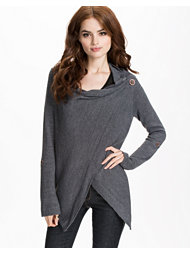 Object Deanna Knit Cardigan