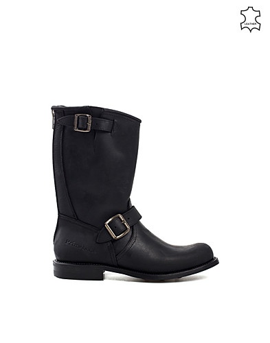 EVERYDAY SHOES - PRIMEBOOTS / ENGINEER MID 16 ZIP - NELLY.COM