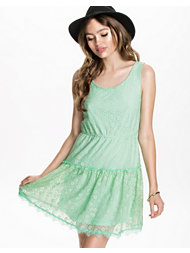 The Style Gypsy Lace Dress