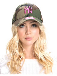 New Era 9Forty Fashion Camo