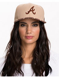 New Era Print Safari Atlbra