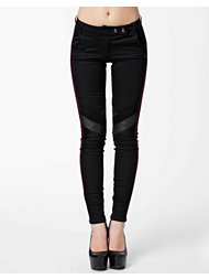 Maison Scotch Biker Pants