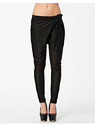 Maison Scotch Foldover Long John