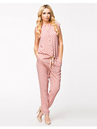 Maison Scotch Silky Feel Jumpsuit