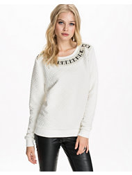 Maison Scotch College Sweater