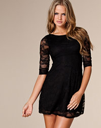 Club L - Leona Lace Dress