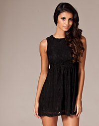 Club L - Diane Lace Dress