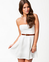 Club L - Liza Bandeau Dress