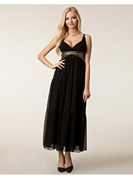 Club L Tia Embellish Maxi Dress