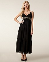 TIA EMBELLISH MAXI DRESS