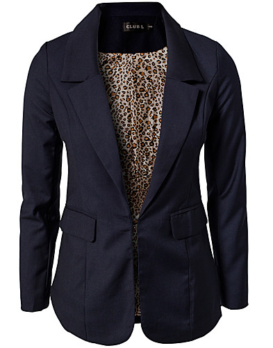 JACKETS AND COATS - CLUB L / CLUB TAILORED BLAZER - NELLY.COM