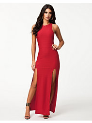 Club L Alesha Maxi Dress