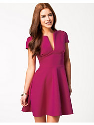 Club L Pam Skater Dress