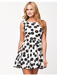 Club L Daisy Skater Dress