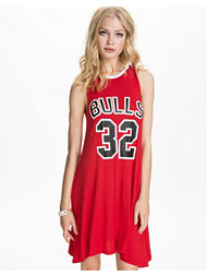 Club L Bulls Swing Dress