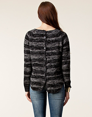 TRÖJOR - HOPE / LIZ SWEATER - NELLY.COM
